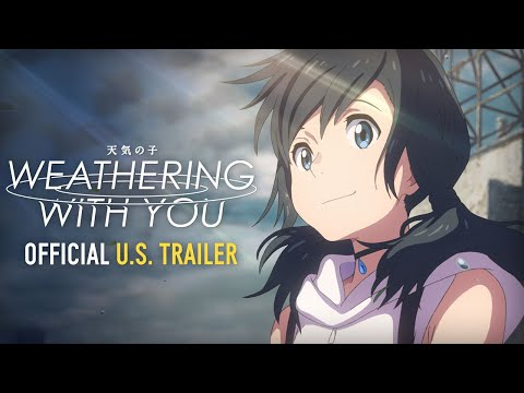 Weathering With You [Stream HD720p] - MoV's
