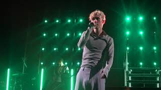 Troye Sivan - Plum: The Bloom Tour in Laval (10/11/2018)