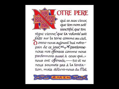 Notre Pere