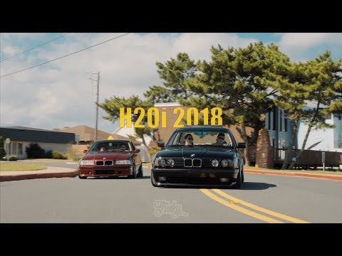 H2Oi 2018 | Funky (4k)