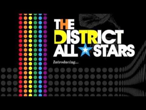 The District All-Stars - Dream