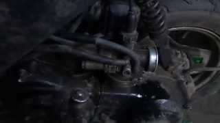 скутер не заводится(, 2013-05-10T14:47:45.000Z)