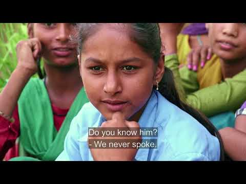 Kids On The Silk Road – Life Is A Beach  Jens J. V. Pedersen 2017  Denmark