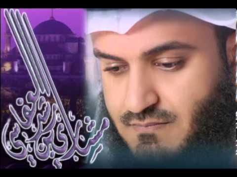 سورة الليل مشاري راشد العفاسي