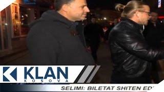 Kosova Direkt (Nje nate para ndeshjes Kosove - Shqiperi) - 12.11.2015 - Klan Kosova