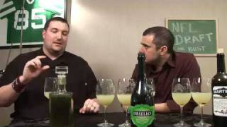 Absinthe: What's It All About? - Episode #658