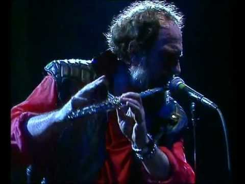 Jethro Tull Jack In The Green DVD Live In Germany 1970-1993