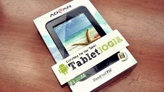 unboxing   review advan vandroid t1f tablet 7 tablet pc quad core tabletjogja