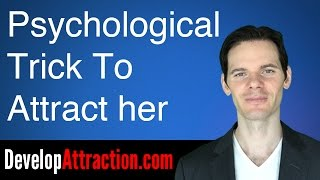 Psychological Trick To Attract Your Girlfriend Back