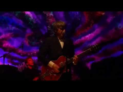 Neil Finn (Split Enz/Crowded House): Glasgow Scotland April 23rd 2014