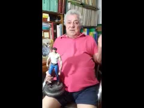 Dublador de Wolverine há 23 anos publica vídeo se despedindo do personagem