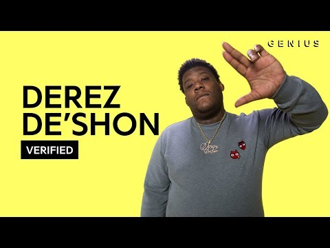 "Derez De'Shon ""Hardaway"" Official Lyrics & Meaning 