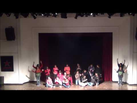 Resmataz 2017- Performance by A.S.L.A, St. Stephen's College, Delhi