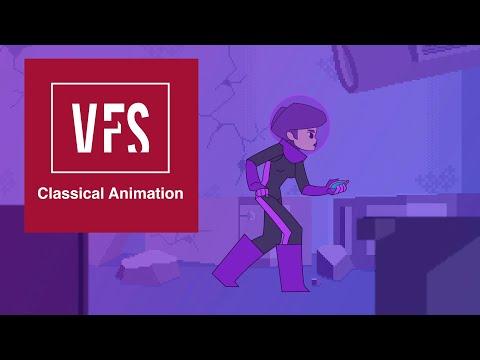 NOVA - Vancouver Film School (VFS)