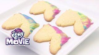 My Little Pony: The Movie (2017) Rainbow Dash Sweet Sonic Rainbooms Recipe