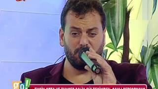 Gambar cover Kanal G - Engin Orta İle Gün Ortası 2  - Tuncer Salih Gültekin - Solist -Müzisyen