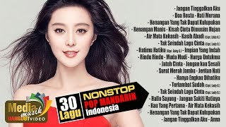 NONSTOP POP MANDARIN INDONESIA (30 LAGU) SIDE B - Full Album (Original Audio)