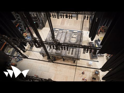 Inside The Renewed Joan Sutherland Theatre   The Curtain Rises On $71 Million-dollar Upgrade