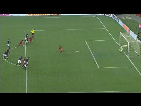 Sebastian Giovinco Goal - May 12, 2018