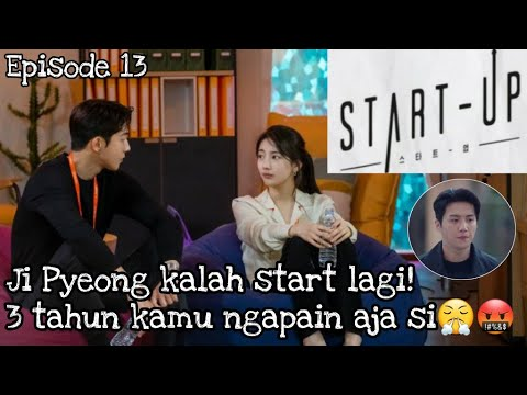 Review Drama Start-Up Episode 13 Sub Indo | ALUR CERITA DRAMA START-UP