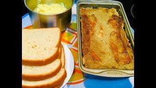 Làm pate gan gà vừa ngon vừa đơn giản (Chicken Liver Pate) - - Bếp Nhà Nội