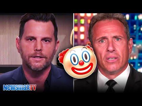 No offense to clowns, but Chris Cuomo... | Dave Rubin