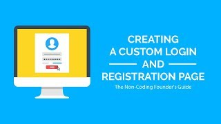 Create A Custom Member Profile Registration Page - Custom Client Registration - Wix Code Tutorial