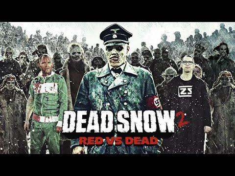 Download Dead Snow 2: Red vs Dead - Official Trailer