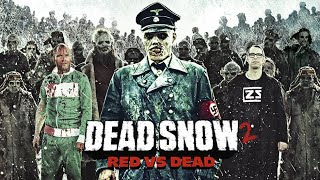 Dead Snow 2: Red vs Dead - Official Trailer