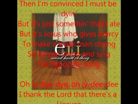 eLi - Hypocrite Song w/ Lyrics
