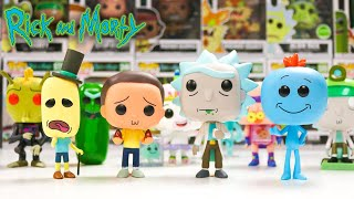 Best Rick And Morty Funko Pops
