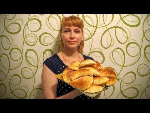 Как приготовить пирожки в духовке с сыром и ветчиной рецепт секрета