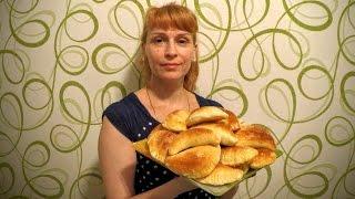 Как приготовить пирожки в духовке с сыром и ветчиной рецепт секрета(Пирожки в духовке с ветчиной и сыром - делаем вкусно, быстро и просто. Ингредиенты на рецепт пирожков в духов..., 2016-06-16T12:18:44.000Z)