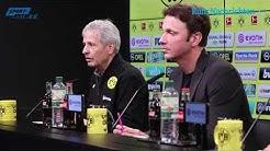 BVB-Trainer Lucien Favre poltert gegen Montagsspiele