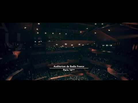 L'Auditorium de Radio France
