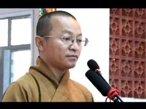 Giấc Mơ Về Phật Giáo Việt Nam - Phần 02