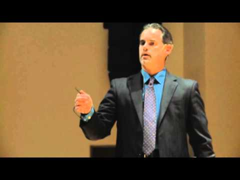 Judge Shaun Floerke's Keynote Address on Addiction, Recovery and Self-Care for Professionals