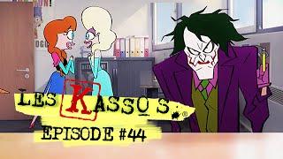 Frozen Yogourt - Jokerini - Les Kassos #44