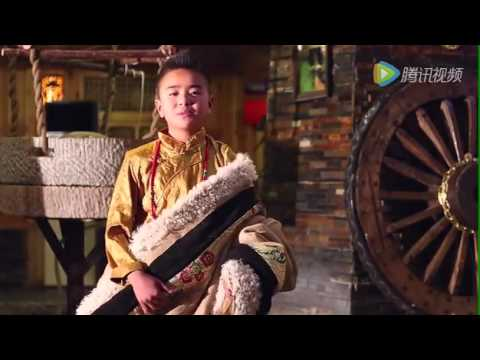 Tibetan new losar song 2016
