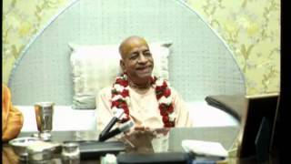 Simply Hanker after Spiritual Things - Prabhupada 0196