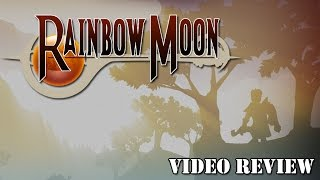 Review: Rainbow Moon (PlayStation 4) - Defunct Games