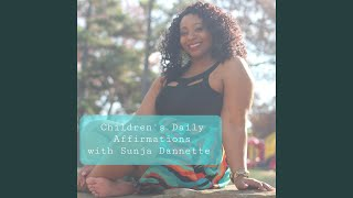 Children's Daily Affirmations