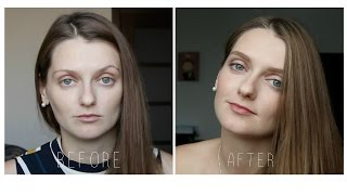 відео російською як зробити макіяж