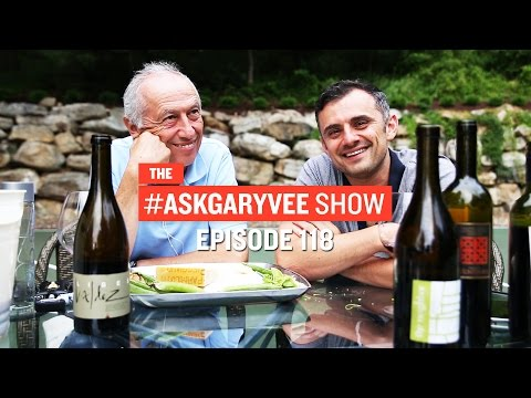 Thumbnail: #AskGaryVee Episode 118: Gary's Dad Joins The Show