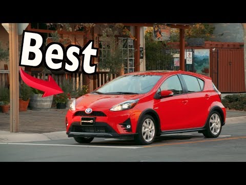 Cars And SUVs With The Highest Reliability Scores For 2019
