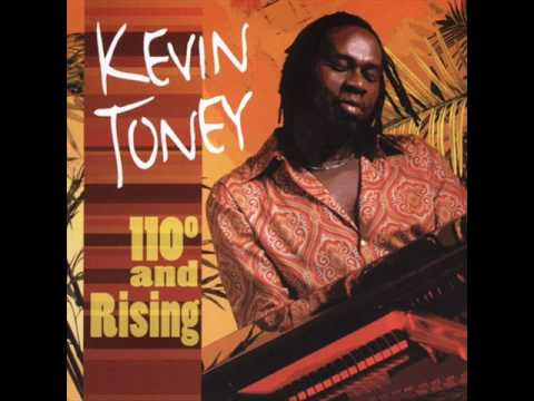Kevin Toney - It's You and Only You