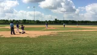 "Alex Zamudio 2017-2018 Highlights (Baseball) ""For One of The Boys"""