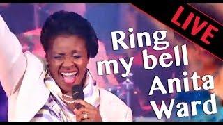 Anita Ward - Ring My Bell - Live dans les années bonheur