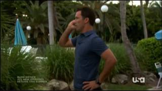 Burn Notice Season 5 Begins Summer 2011