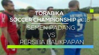 Video Gol Pertandingan Semen Padang FC vs Persiba Balikpapan